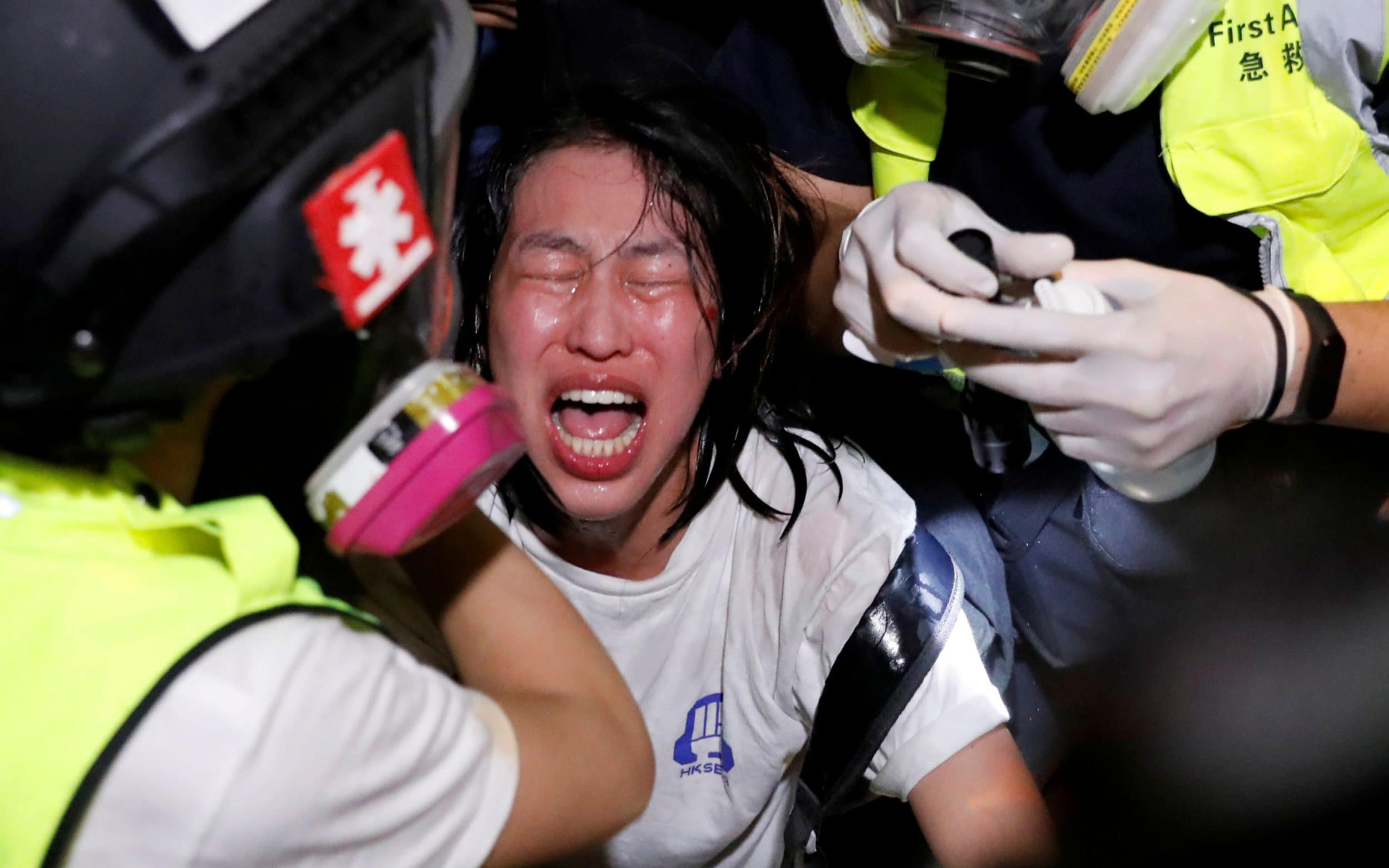 China warns it could unilaterally impose emergency rule on Hong Kong