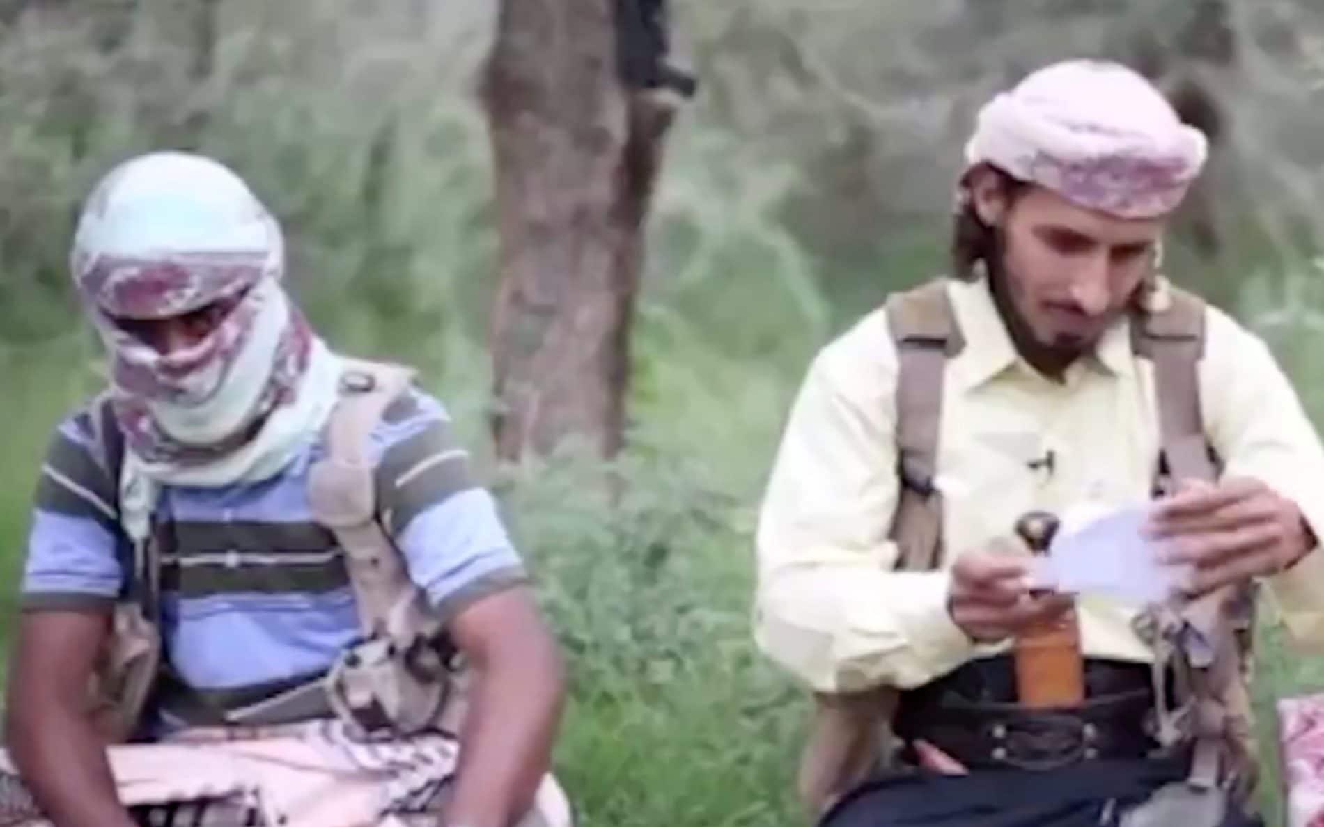 Al Qaeda releases blooper reel of Islamic State videos amid jihadi spat