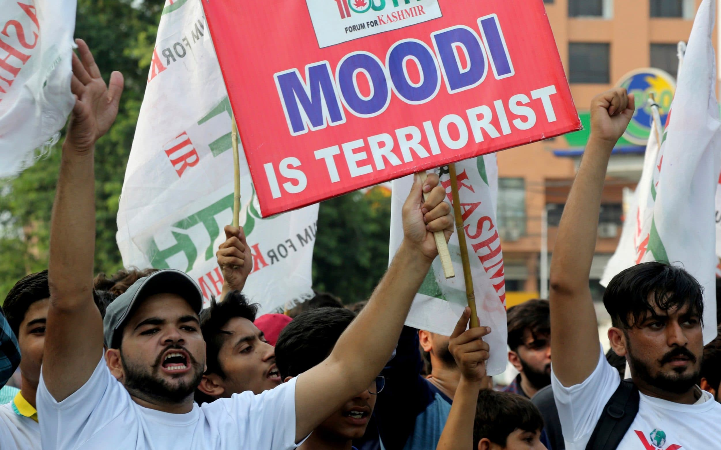 Analysis: How Indias actions in Kashmir could spark a new war with Pakistan
