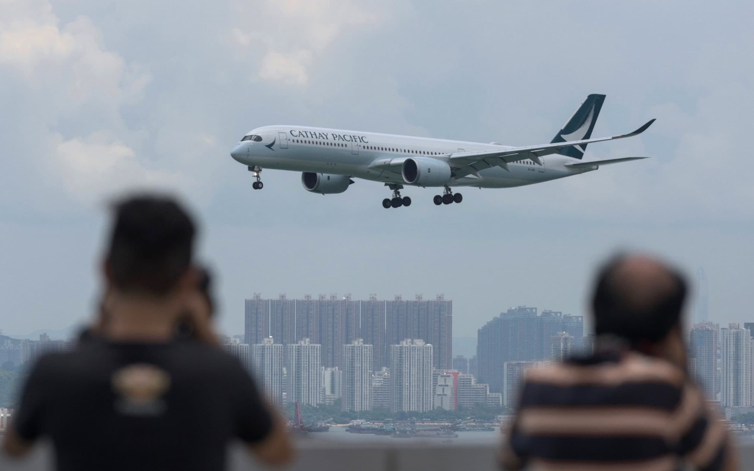 Hong Kong Express Airways says sorry after forcing passenger to take pregnancy test