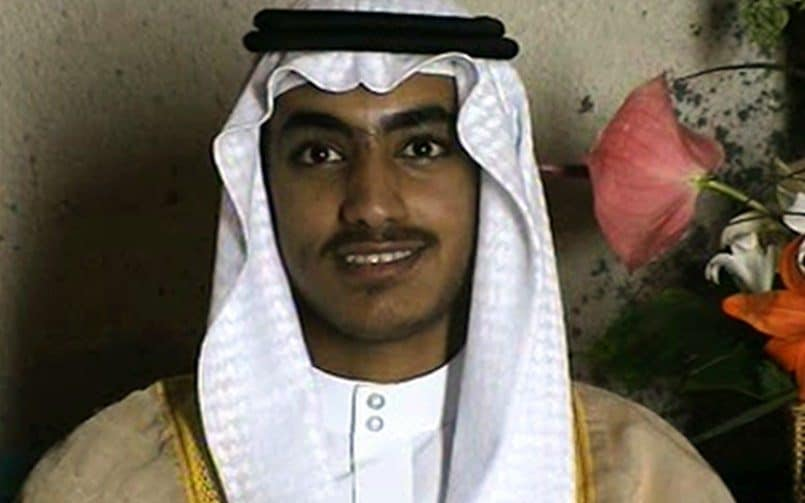 Why Hamza bin Ladens jihadist royalty made him nothing more than a propaganda tool for al-Qaeda