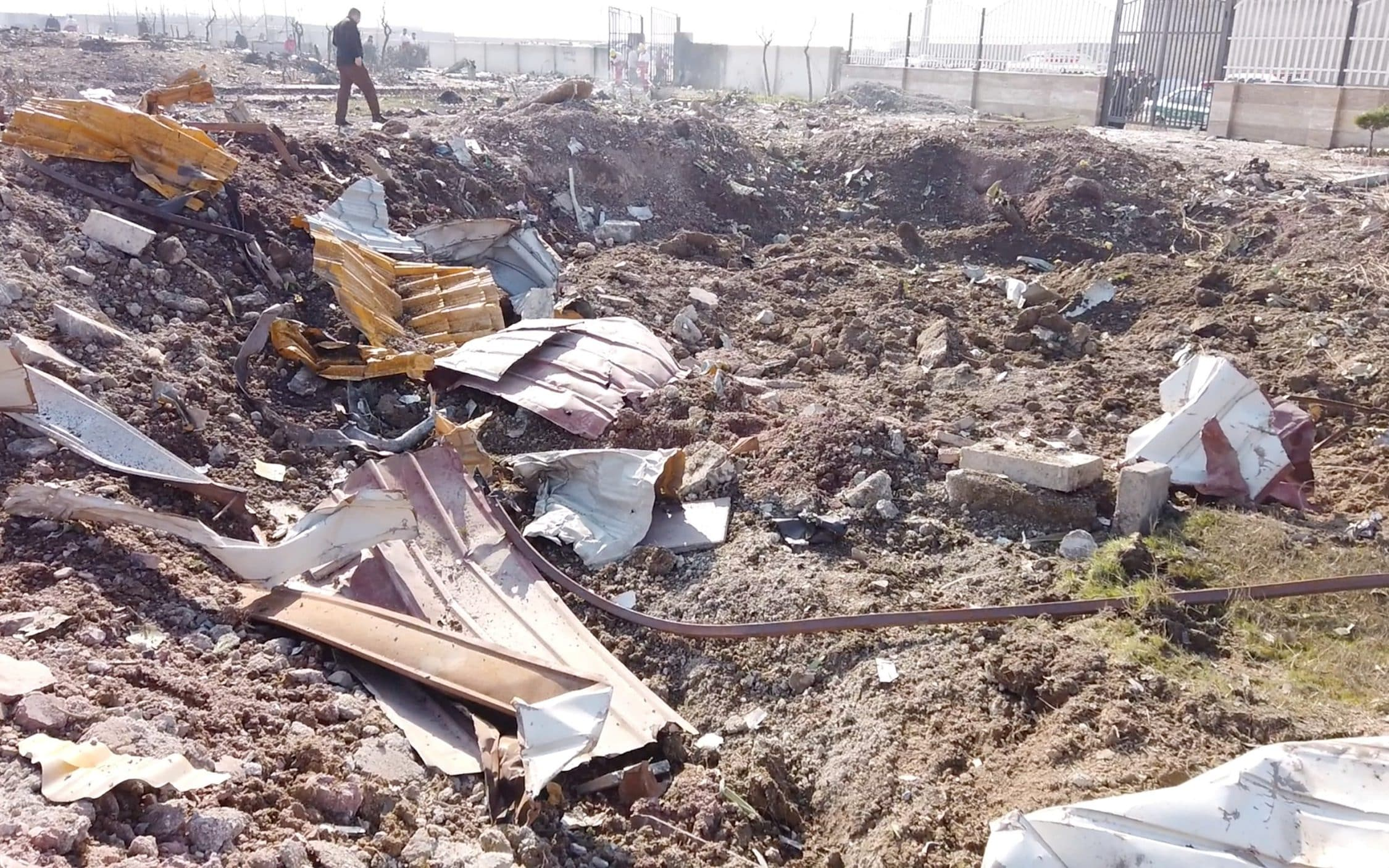 Analysis:Iran regime could pay a heavy domestic price for Ukraine Airlines jet disaster