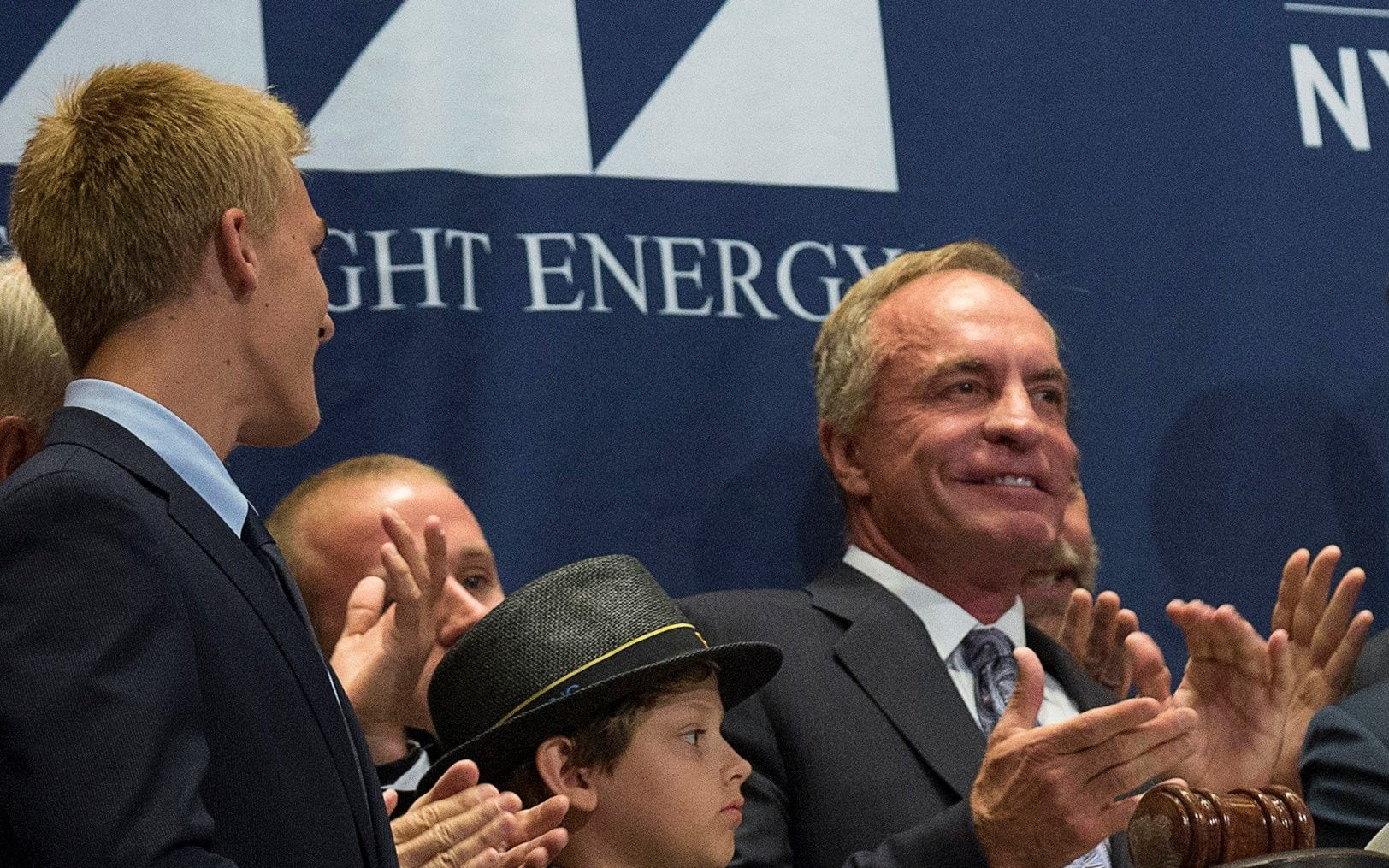 Chris Cline, Americas King of Coal killed in helicopter crash