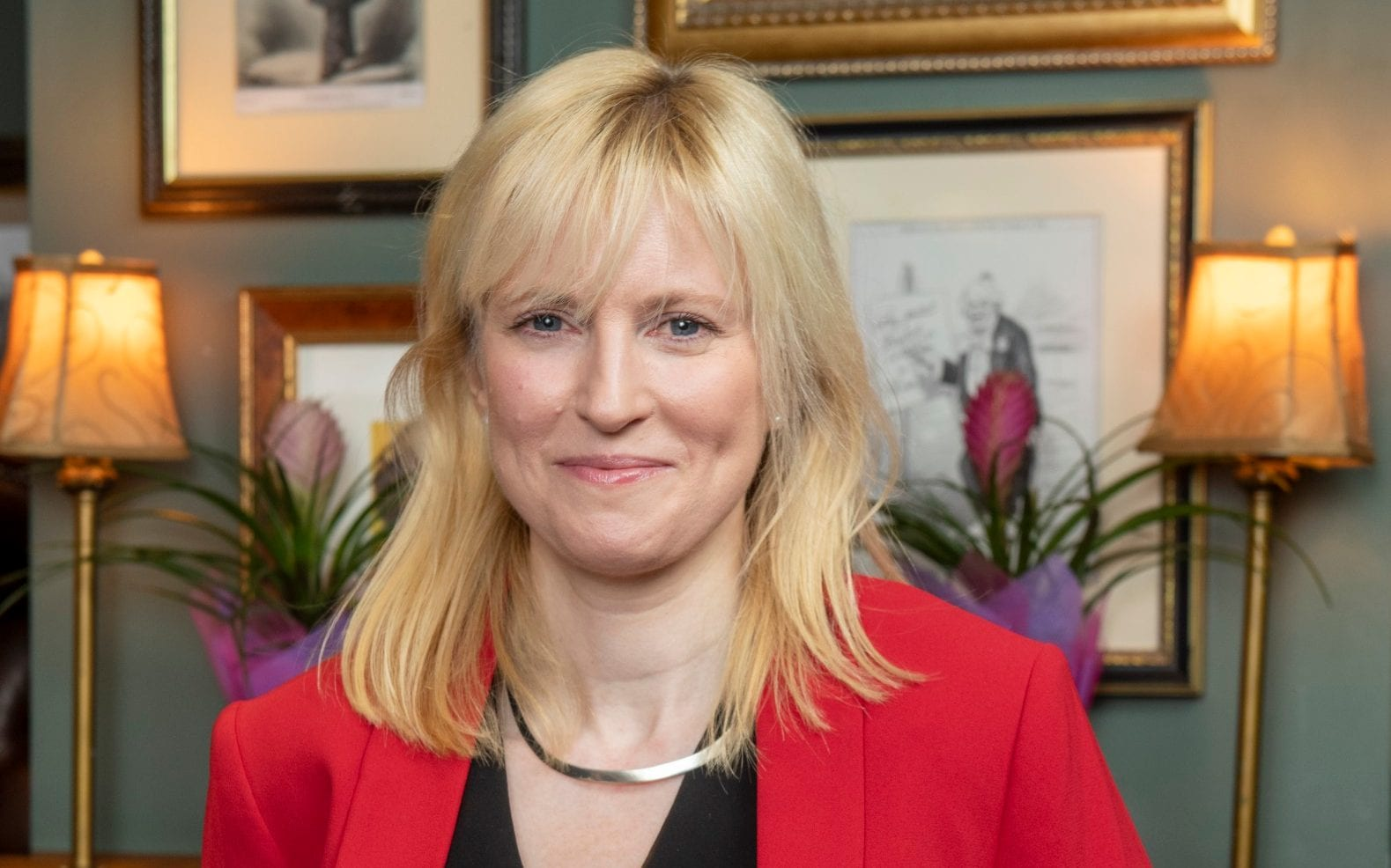 Labour whip resigns after breaking lockdown rules to meet married boyfriend
