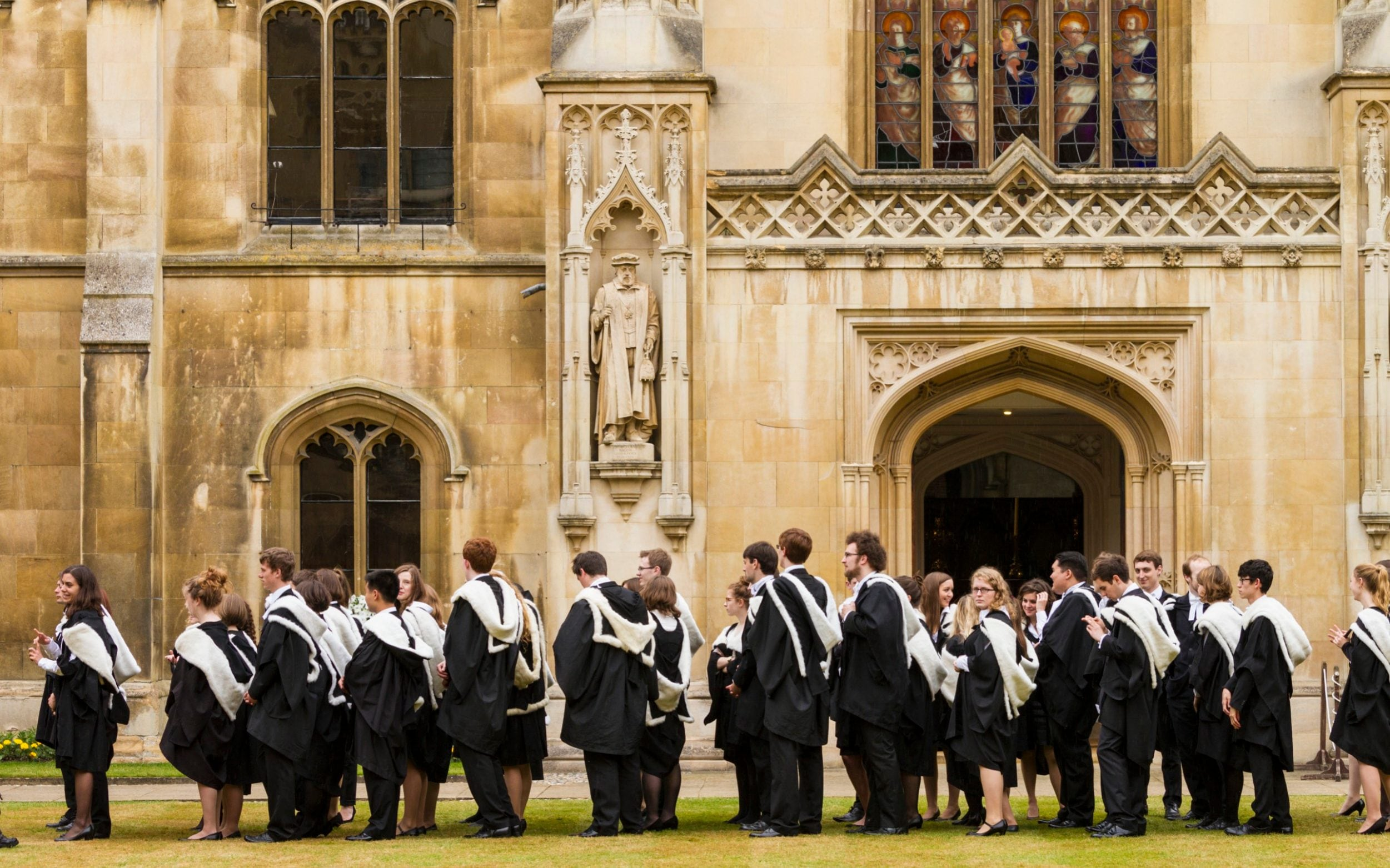 Cambridge and Peking Universities to launch partnership amid concern over Chinese influence