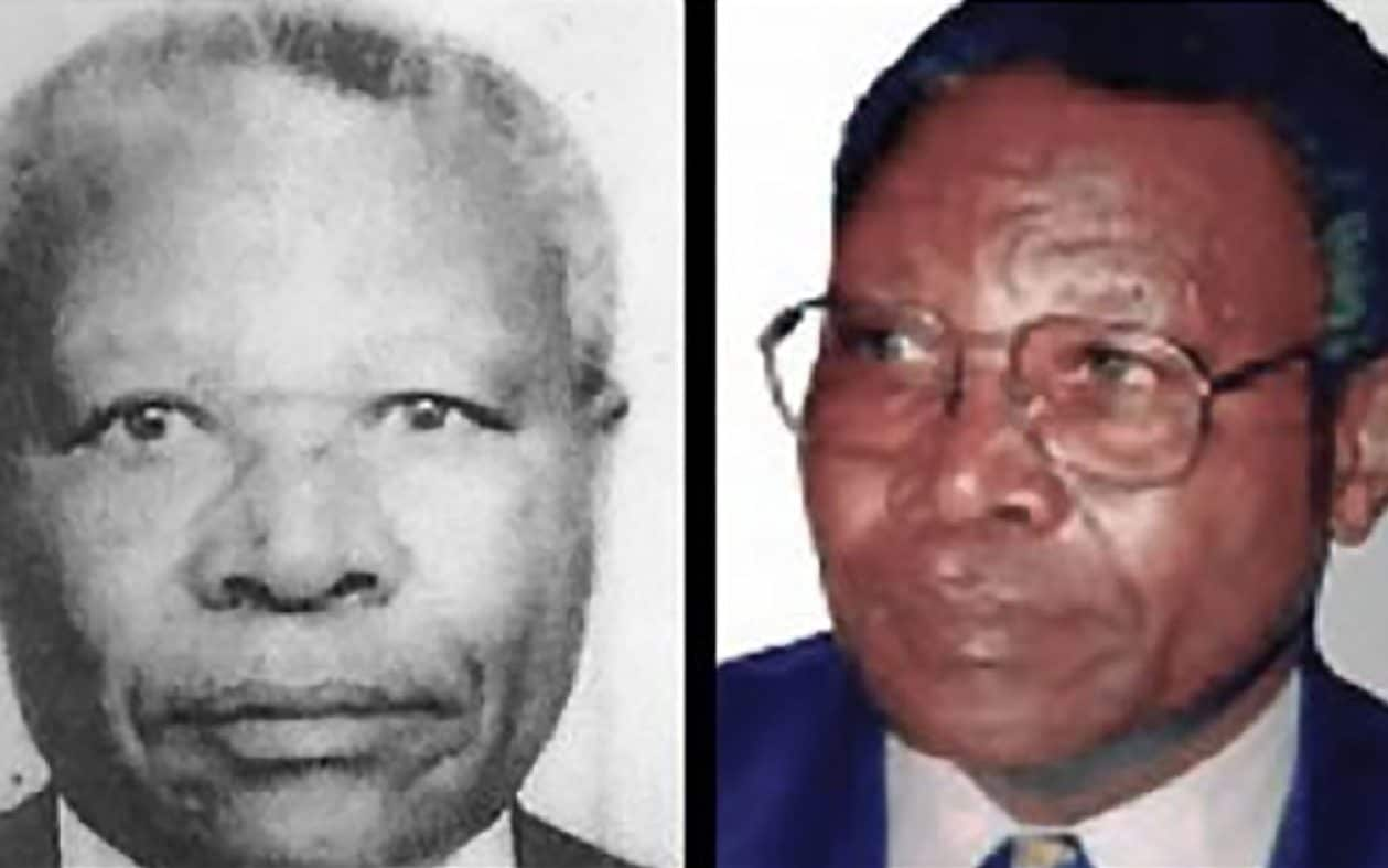 Felicien Kabuga captured: Africas most wanted and the mastermind behind Rwandan genocide seized in Paris