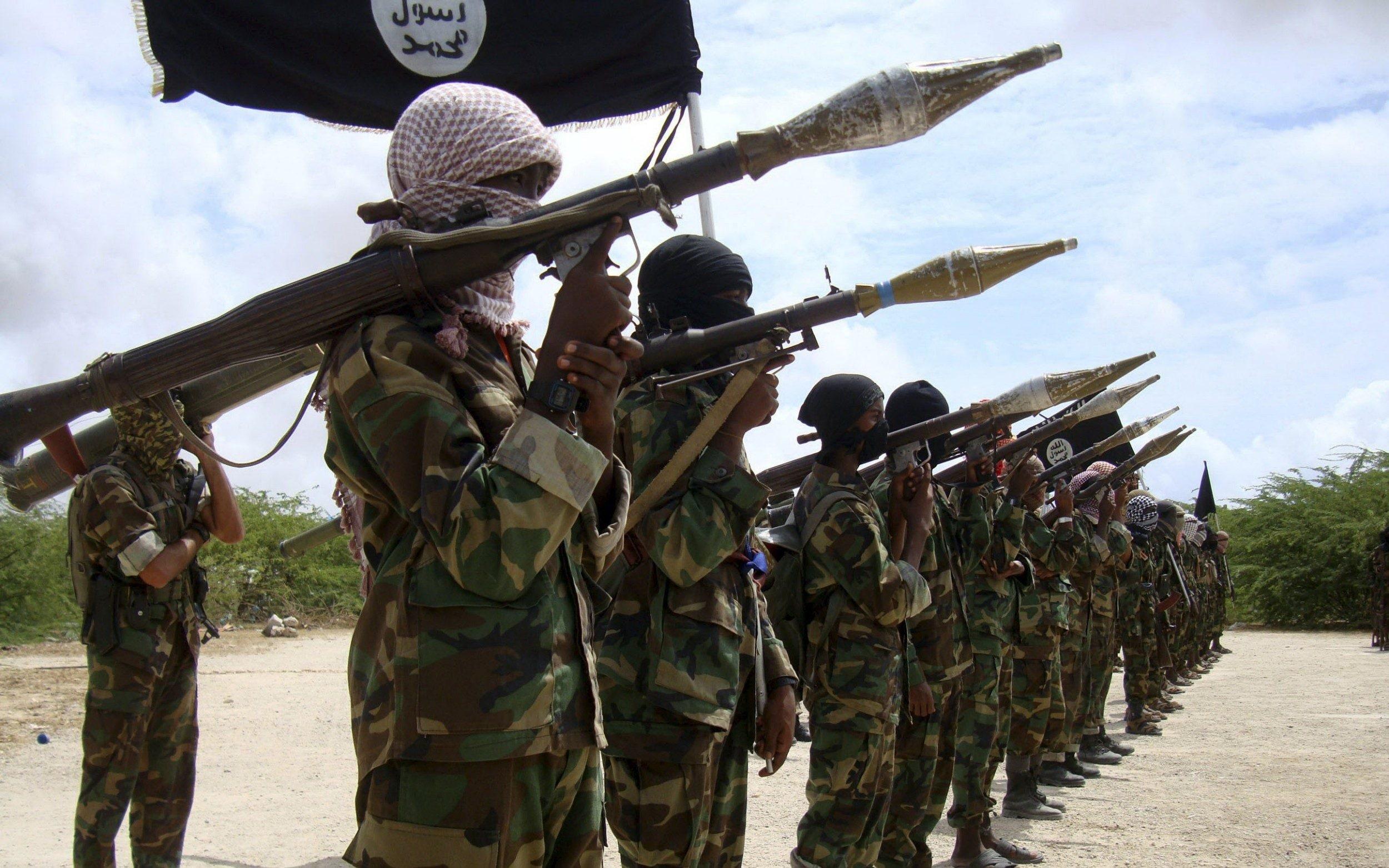 US soldier killed as Islamist group al Shabaab attacks Kenyan base