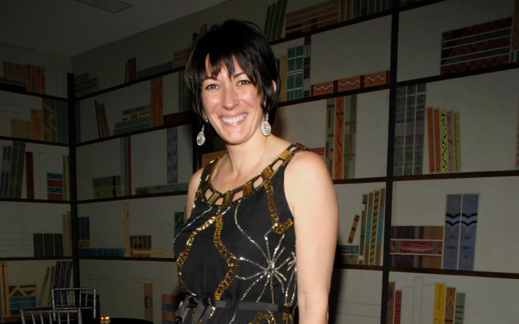Ghislaine Maxwell could not contain frustration as she pounded desk during bad tempered deposition