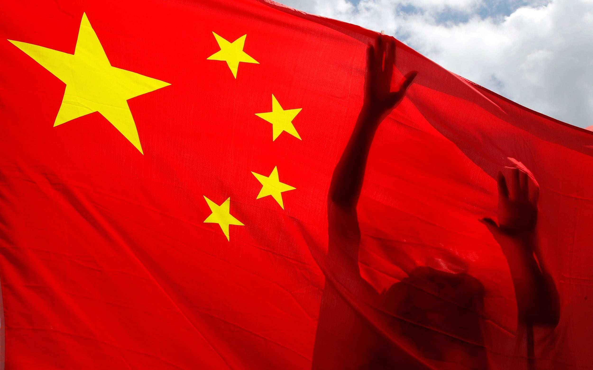 Two French ex-spies on trial accused of espionage for China