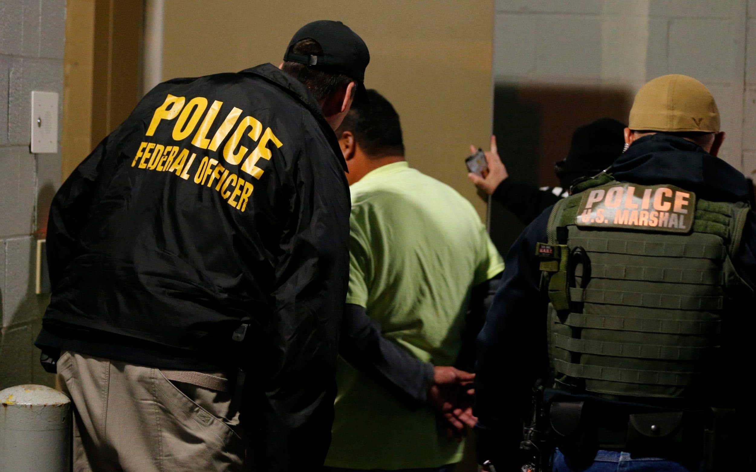 Donald Trump says immigration raids across US will start on Sunday