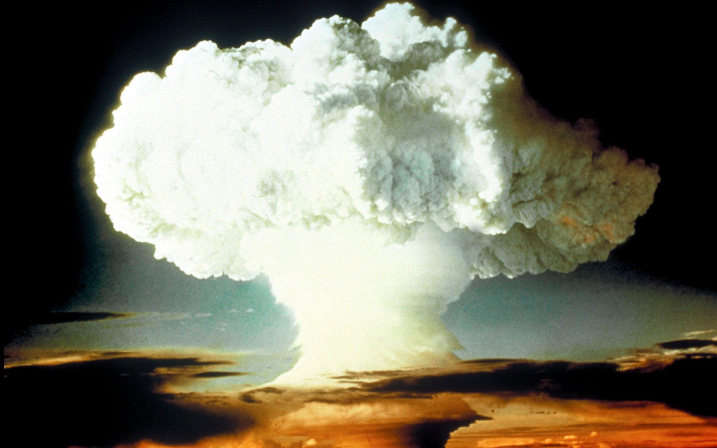 India-Pakistan nuclear war could kill 125 million