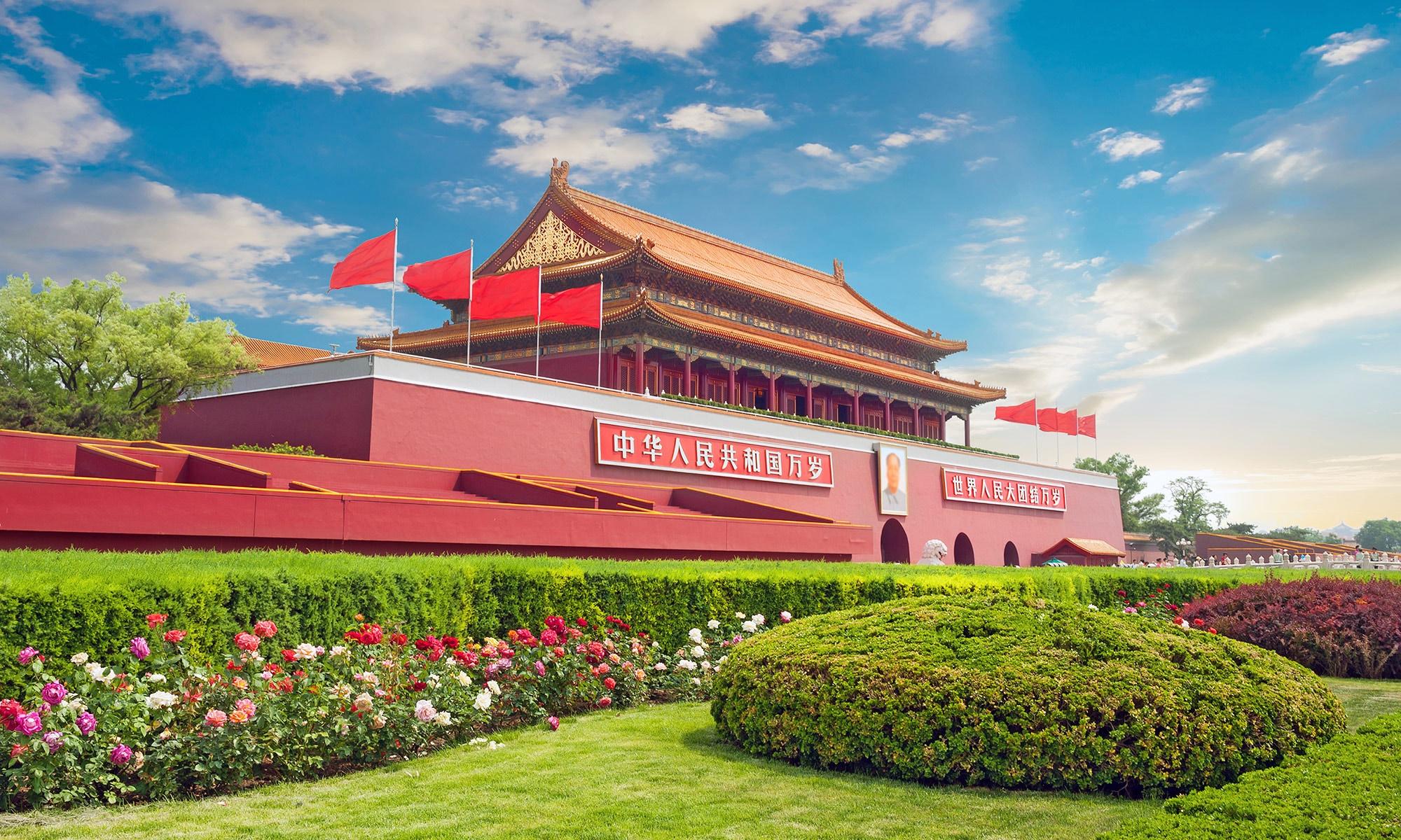 Classic China and Yangtze River Cruise