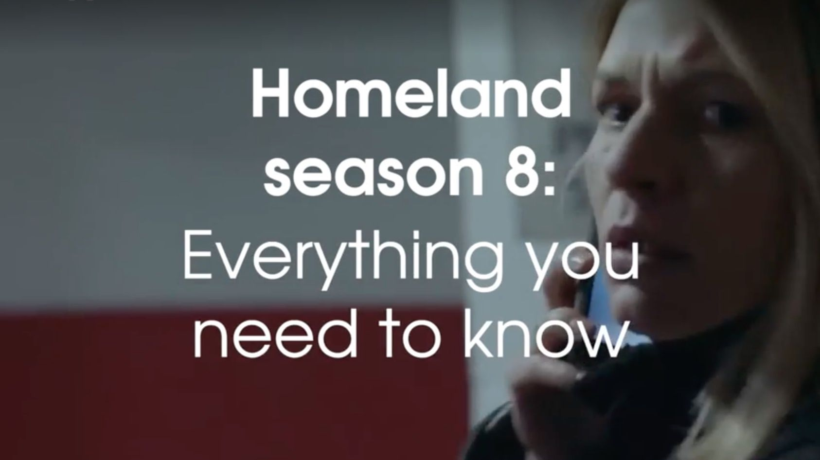 Fantastic Homeland Season 8 All You Need To Know Home Interior And Landscaping Pimpapssignezvosmurscom