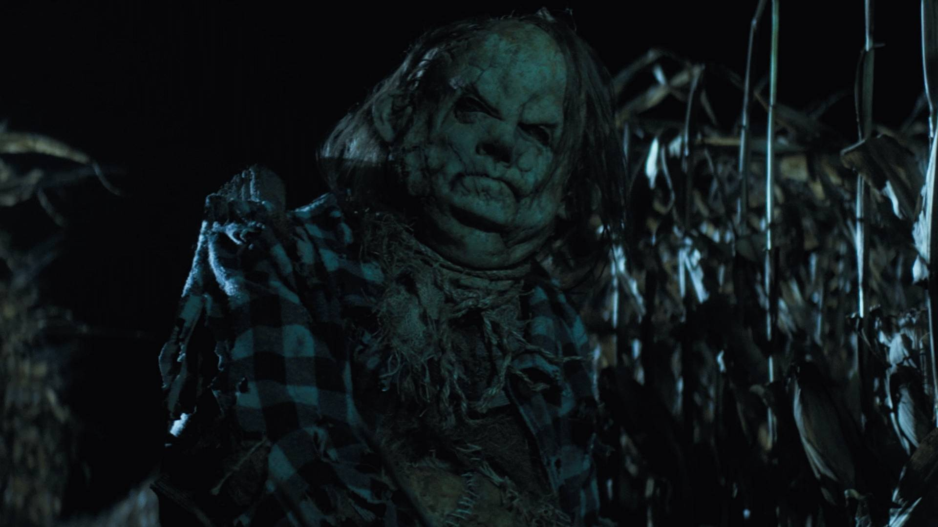 Scary Stories To Tell In The Dark Trailer Video