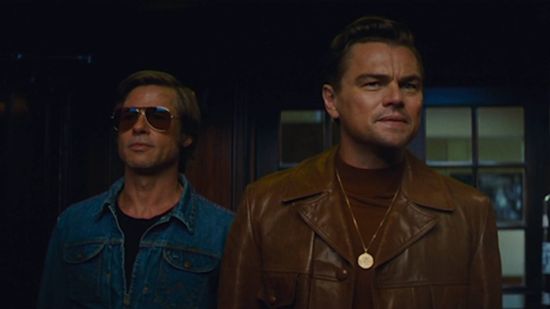 Once Upon A Time In Hollywood Teaser Trailer Video