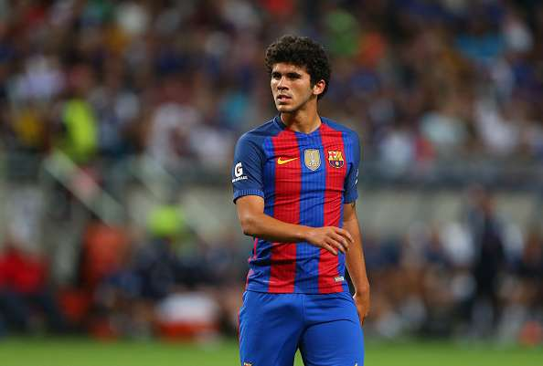 5 Players Who Can Replace Lionel Messi At Barcelona Yahoo Cricket