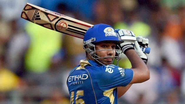 Rohit Sharma in the IPL: The transformation from 2008-2017 in pictures