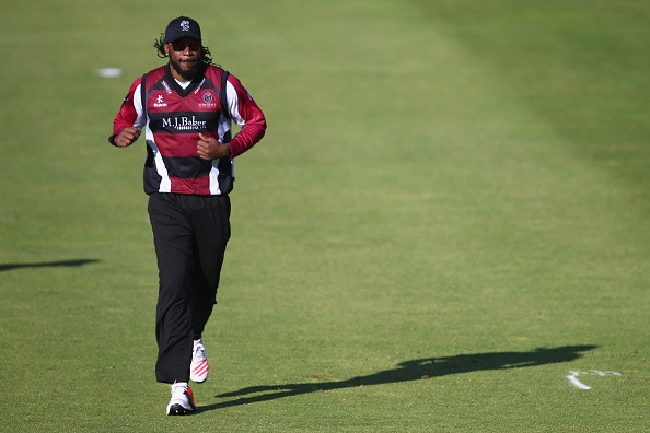 Chris Gayle to play in Pakistan Super League