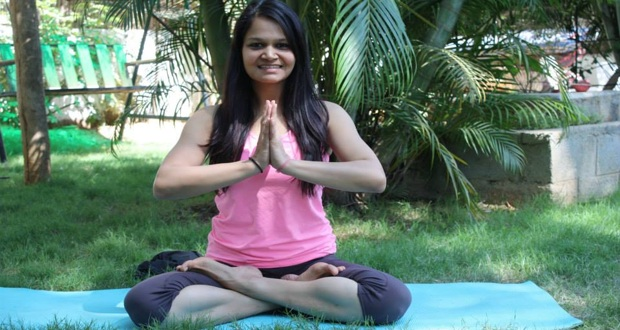 5 yoga poses to increase your concentration - Yahoo ...