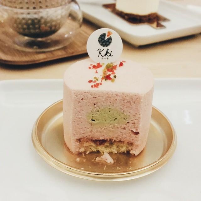 Good Cakes Singapore Cake Recipe