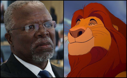 3fd288a25b41 T'Chaka and Mufasa sadly died but still managed to guide their sons to  become the leaders that they are now.