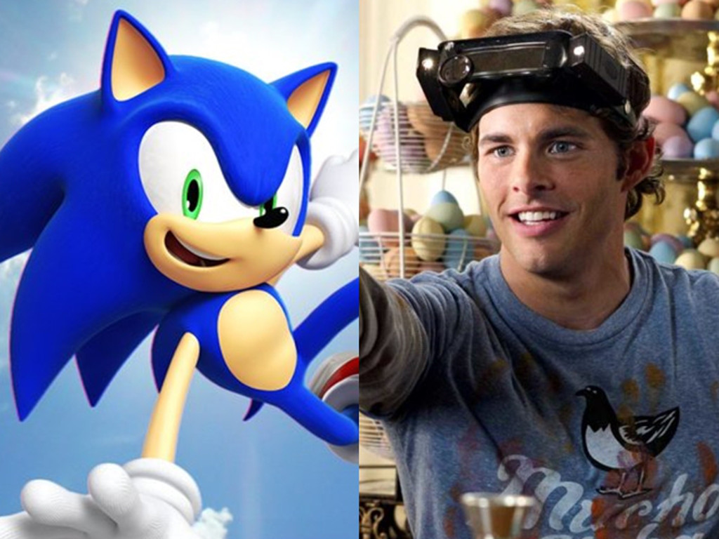 sonic the hedgehog 2019