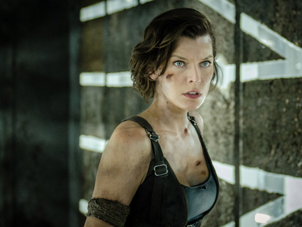 Video Milla Jovovich naked (99 photos), Sexy, Is a cute, Boobs, braless 2019