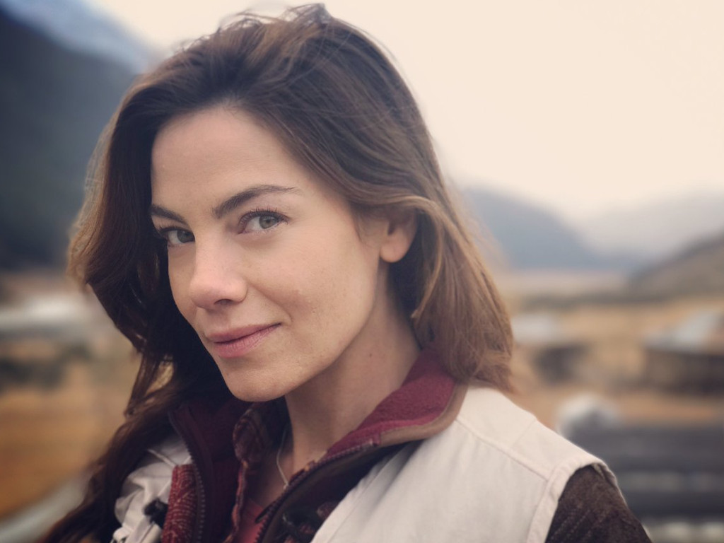 Instagram Michelle Monaghan nude photos 2019