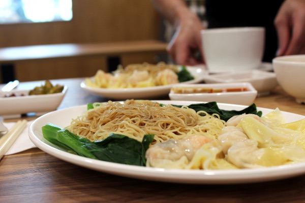kay lee roast meat singapore shui jiao