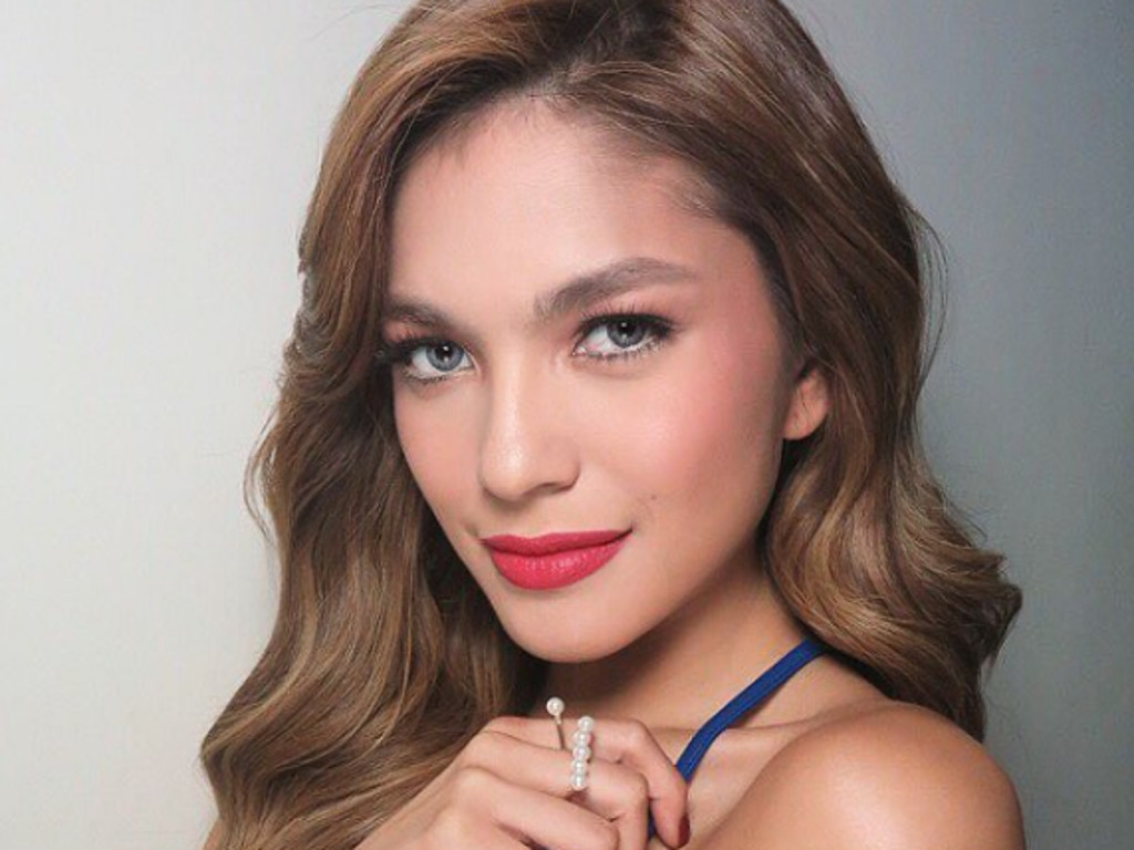 Andrea Torres Nude Pics andrea torres denies awkwardness with dingdong dantes