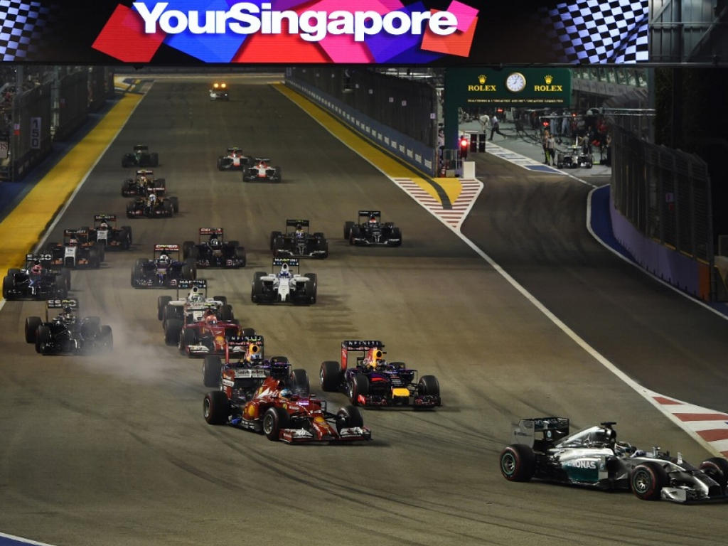 malaysia ends f1 race for good singapore in negotiations. Black Bedroom Furniture Sets. Home Design Ideas