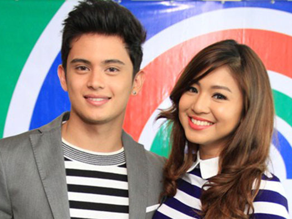 are james reid and nadine lustre dating