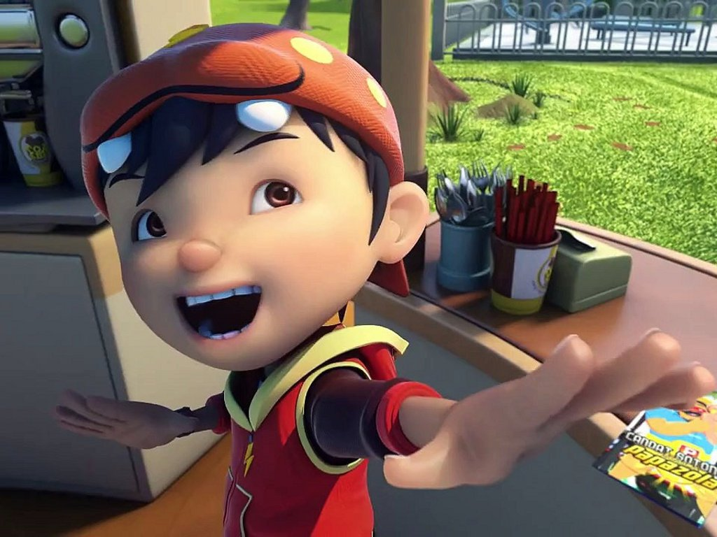 Boboiboy The Movie Makes Rm2 Million In 3 Days