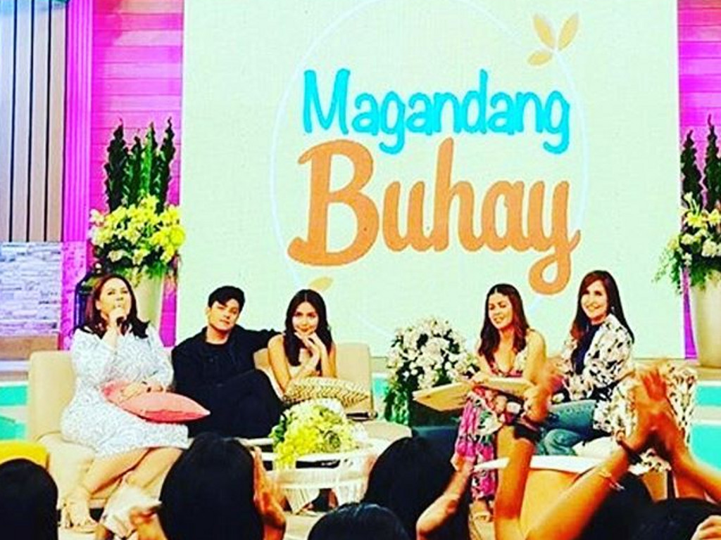 magandang buhay to replace kris tv