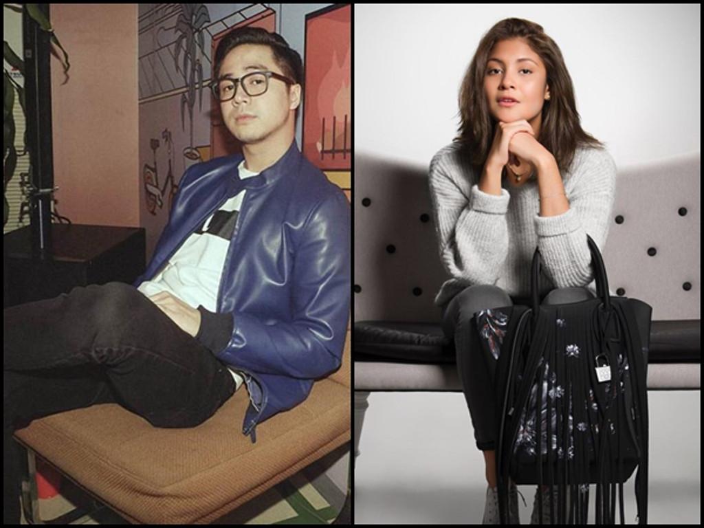 Sam Concepcion denies dating Kiana Valenciano
