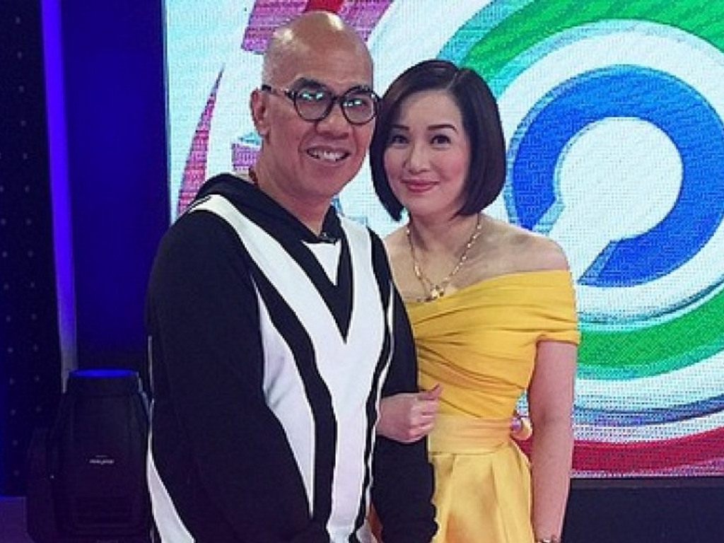 Kris aquino latest news tv patrol