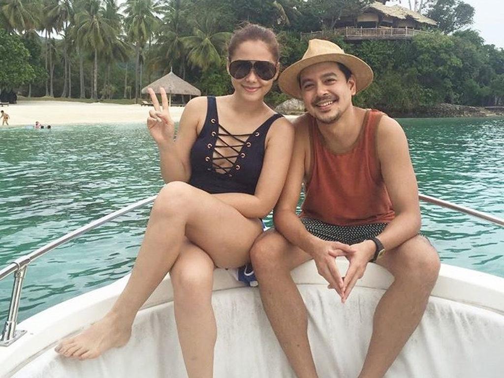 Gerald and maja dating website