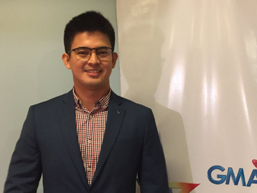 Jason Abalos signs contract with GMA-7