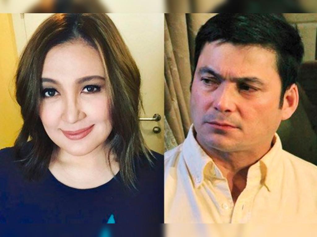 Sharon Cuneta Gabby Concepcion Estranged Again