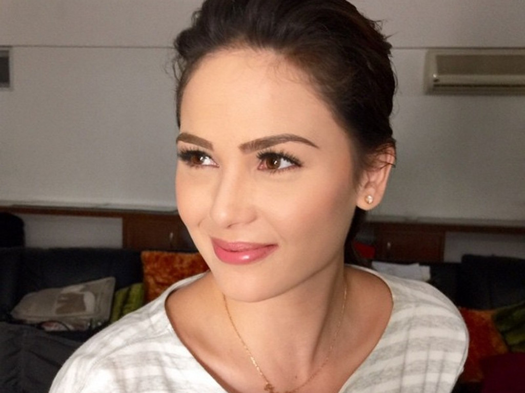 Kristine Hermosa: I've never liked being labelled!