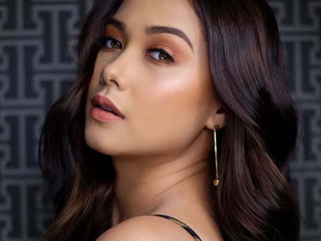 Maja Salvador (b. 1988) nude photos 2019