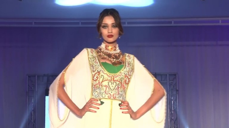 Tunisian Fashion Designers Look To Past For Inspiration Video
