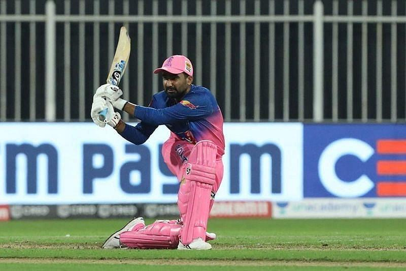 IPL 2020: 'Rahul Tewatia made the journey from a zero to a hero in 7-8 deliveries' - Aakash Chopra - Yahoo! Cricket.