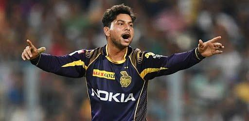 I am raring to go: Kuldeep Yadav as KKR land in Abu Dhabi - Yahoo! Cricket.