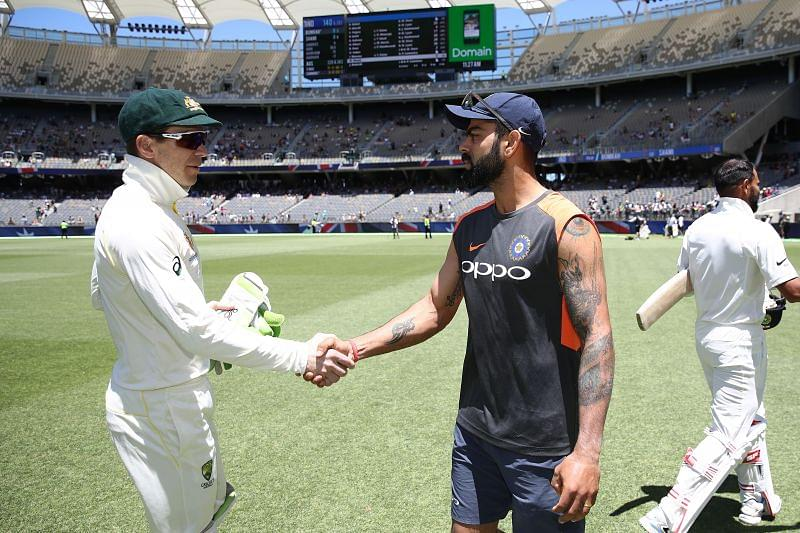 Australia vs India 2020-21: CA confirm dates and venues ...