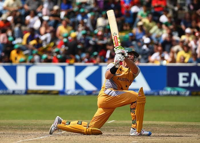 5 Highest ODI innings by players in a losing cause - Yahoo! Cricket.