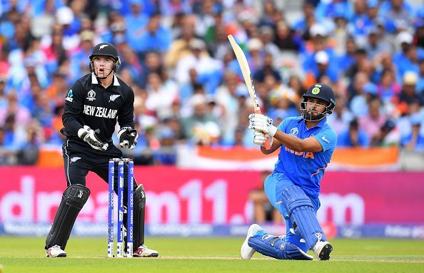 Rishabh Pant - a better finisher at No. 5 or 6