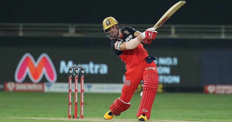 AB de Villiers has missed out twice in a row in IPL 2020