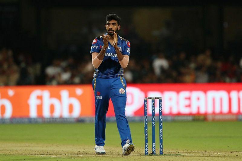 Will Jasprit Bumrah give his 100% this season?