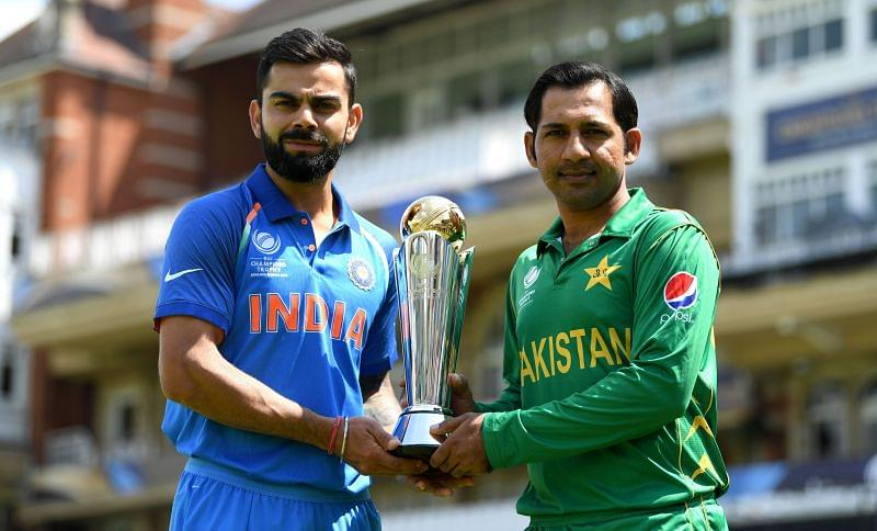 India and Pakistan have been a part of many memorable cricket matches.